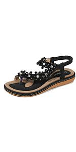comfort sandals for women