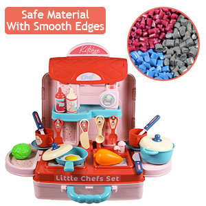 safe material toys