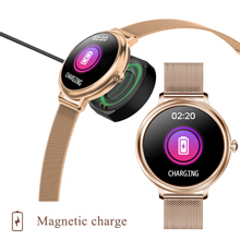 smart watch iphone compatible
