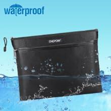 waterproof safe