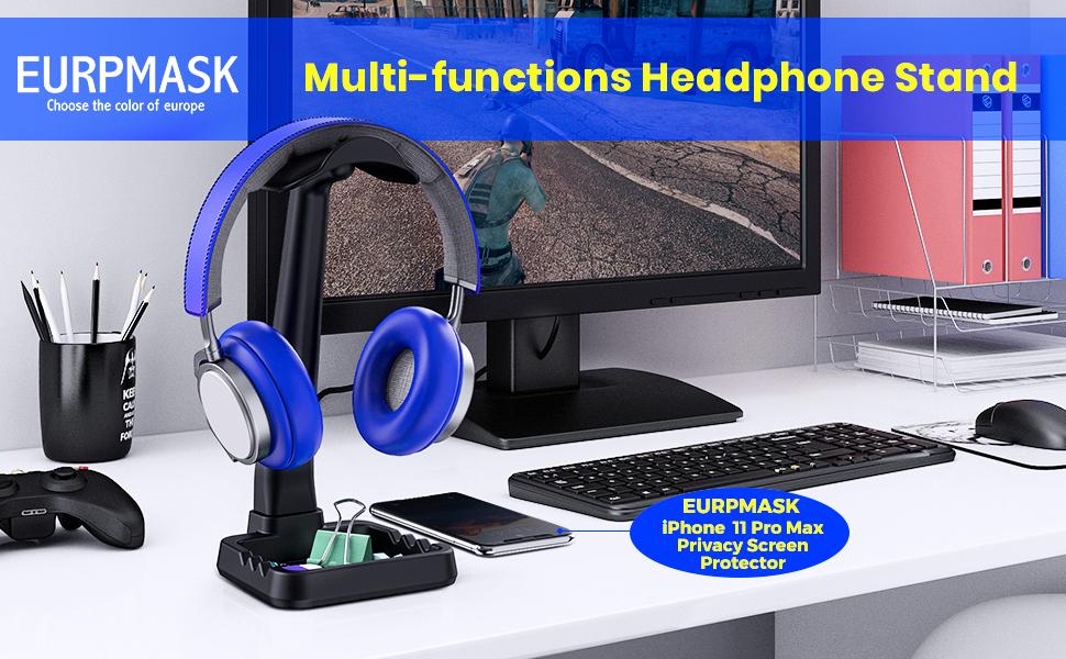 Headphone Stand1