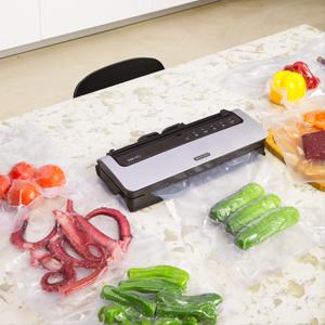 food saver vacuum sealer machine P6