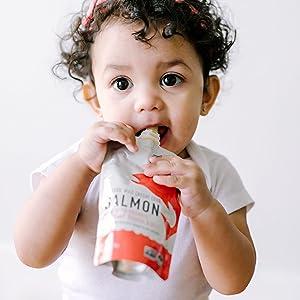 delicious baby food