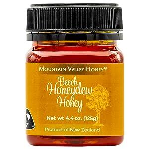 Beech Honey Dew Honey
