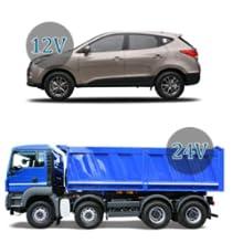 Support muilti vehicles