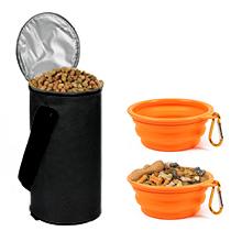 pet food dog food bag