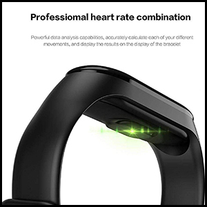 Professiomal heart rate combination