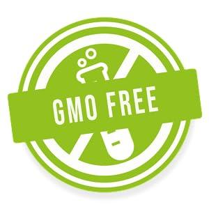 Peak Supps GMO Free