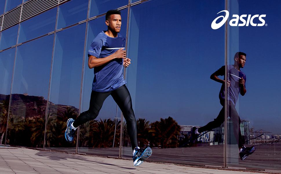 ASICS Men's Gel-Kayano 26 Running Shoes 12