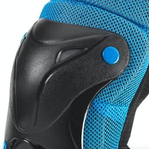 knee pads for kids 8-14 kids kneepads and elbow pads kids roller skates
