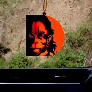 Car Hanuman Accessory