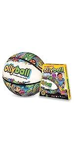 The Original Ollyball