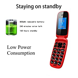 Staying on standby