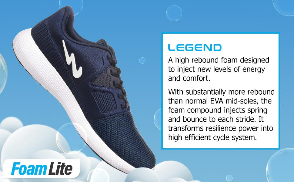 Legend -FoamLite