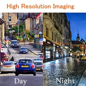 night and day image