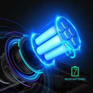 7-cell Loss-free Li-ion Battery