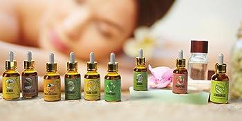 Aromazotika essential oil