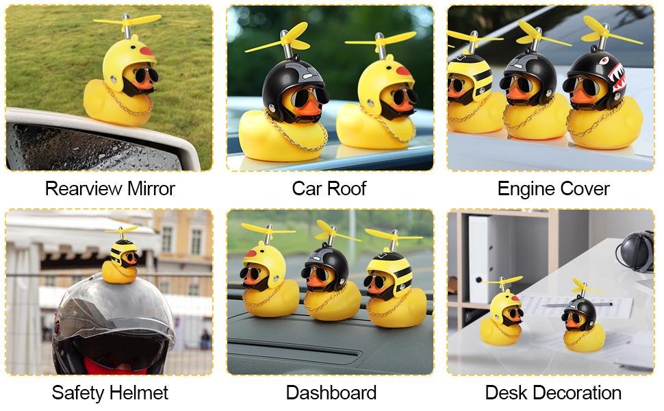 Interesting Car Decorations