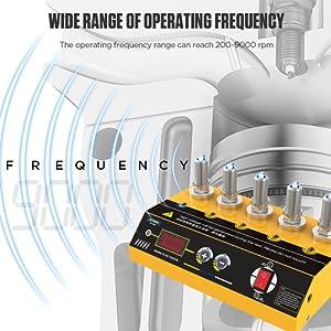 Car Spark Plug Tester Detector with Two Holes Ignition Plug Analyzer Diagnostic Tool