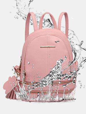 Ladies Waterproof Backpack