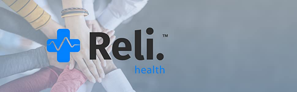 Rely on Reli - 50 Disposable Face Masks, Blue, 3 PLY Protection, Comfortable