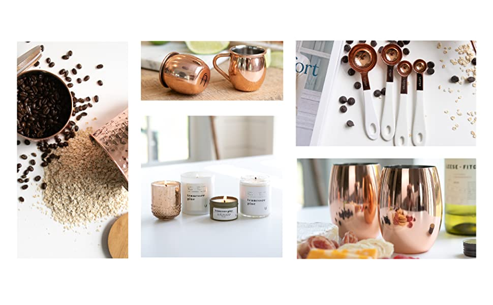 Kristin Cavallari Very Cavallari Home Goods Kitchenware Drinkware Serveware True Roots True Comfort