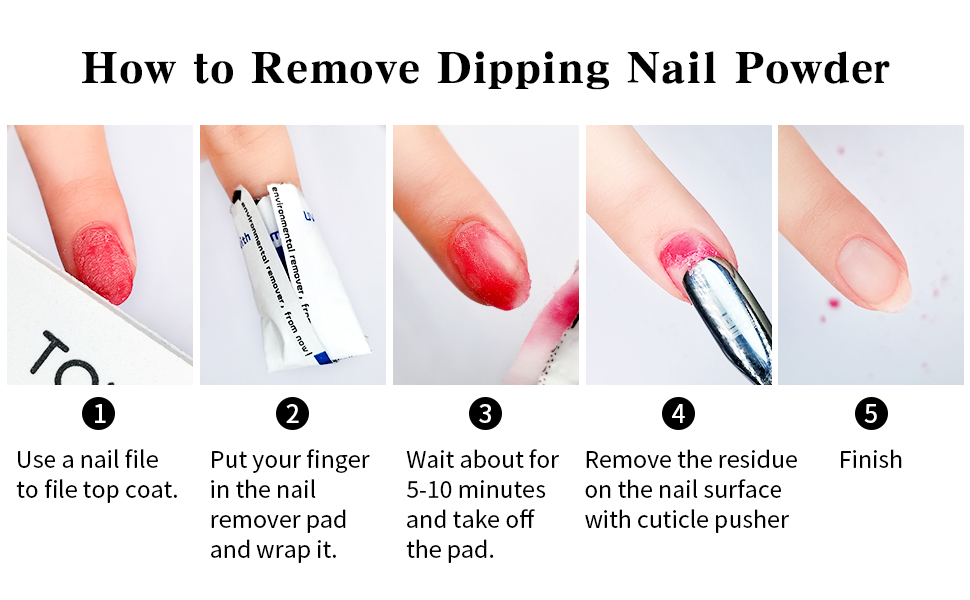 how to remove