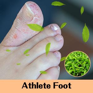 foot cream antiseptic