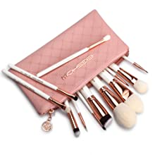 kabuki makeup brushes for women angle brush flat make up brush thin eyebrow brush makeup kit morphe