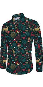 Adults Christmas Shirt