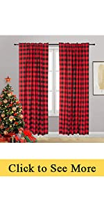 buffalo backdrop curtain