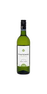【ノンアルコール ワイン】ヴィンテンス(Vintense)シャルドネ(白)750ml【1本】