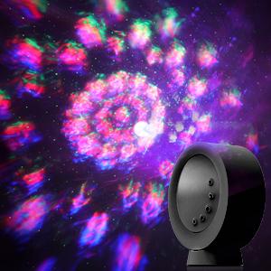 light night projector
