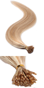I Tip Hair Extensions