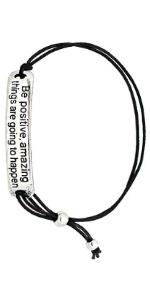 teen girls best gifts women gifts for best friend keep going keep going bracelet female bracelet