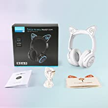 Bluetooth Headphones for kid