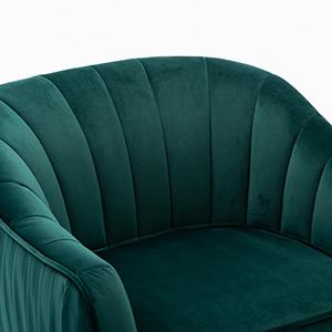 details 06 green velvet