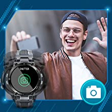 Smart Watch Men Fitness Watch Smartwatches reloj inteligente de hombre Running Fitness Tracker