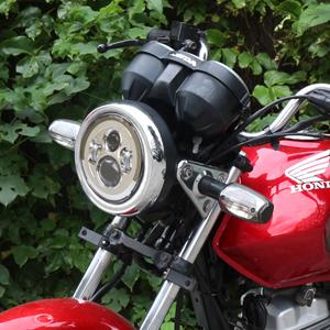 led headlight motorcycle