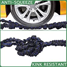 ANTI-SQUEEZE WATER HOSE