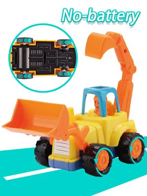 friction car for boys