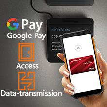 nfc google pay