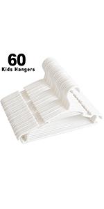 kids hangers plastic