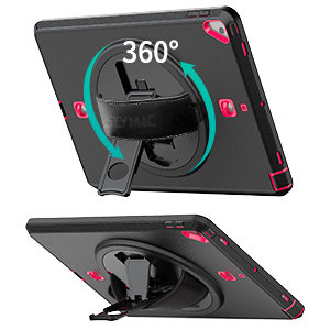 360 Degree Rotating Kickstand