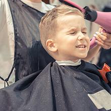 Barber Haircut Brush Neck Duster Hair Cut Salon Hairdressing Cleaning Shaving Stylist Sweep Bristle