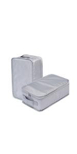 shoe bag packing cube