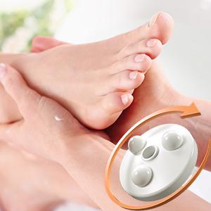 Shiatsu Fußmassagegerät
