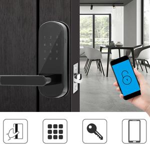Four ways to open the door