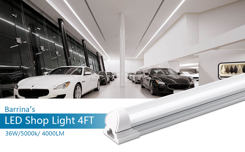 led shop light led shop lights led light led tube light 4ft led light fixture