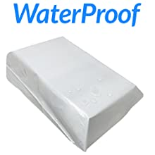 Waterproof poly mailers for shipping, perfect for rainy weather, durable